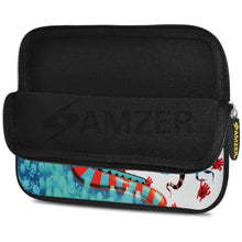 Load image into Gallery viewer, AMZER 10.5 Inch Neoprene Zipper Sleeve Pouch Tablet Bag - Desert Magic
