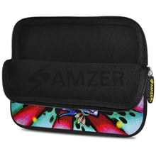 Load image into Gallery viewer, AMZER 7.75 Inch Neoprene Zipper Sleeve Pouch Tablet Bag - Love Hardy