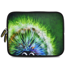 Load image into Gallery viewer, AMZER 7.75 Inch Neoprene Zipper Sleeve Pouch Tablet Bag - Curious Eyes
