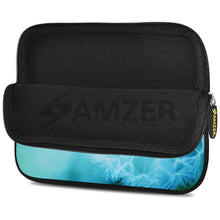 Load image into Gallery viewer, AMZER 10.5 Inch Neoprene Zipper Sleeve Pouch Tablet Bag - Dandelion Close By