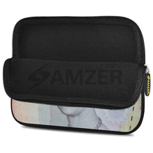 Load image into Gallery viewer, AMZER 7.75 Inch Neoprene Zipper Sleeve Pouch Tablet Bag - Pound Sterling Note