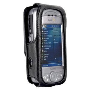 AMZER®Executive Lambskin Form Fitted Case for HTC 6800 Mogul