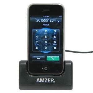 AMZER® Desktop Cradle for iPhone