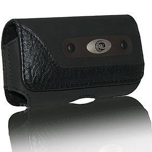 Windsor Premium Mobile Horizontal Case for BlackBerry 8100