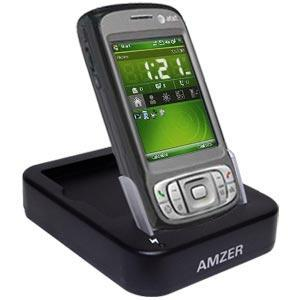 AMZER® Desktop Cradle for HTC 8925 Tilt