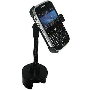 Amzer Cup Holder Mount for BlackBerry Bold