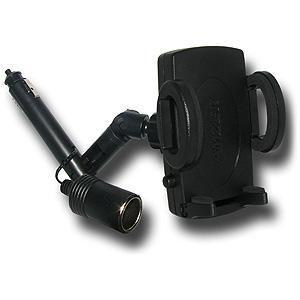 Amzer Universal Lighter Socket Mount with Power Dongle