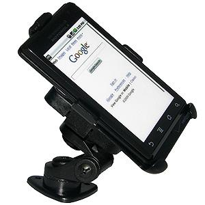 Amzer 3M Adhesive Dash or Console Mount for Motorola MILESTONE