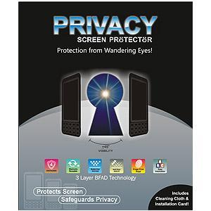 AMZER® Kristal™ Privacy Protector Shield for LG enV Touch VX11000