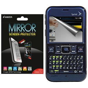 AMZER® Kristal™ Mirror Screen Protector for Sanyo SCP-2700