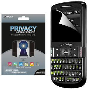 AMZER® Kristal™ Privacy Protector Shield for HTC Ozone