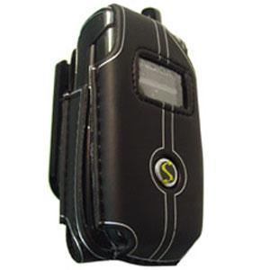 AMZER® Skin Suit Case with Swivel clip for Nokia 6061
