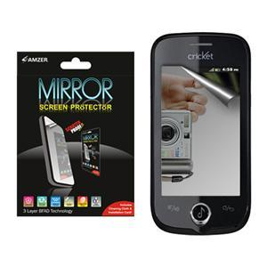 AMZER® Kristal™ Mirror Screen Protector for ZTE Chorus