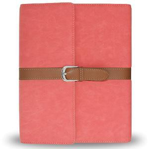 AMZER Trifecta - Pink for Apple iPad 4 with Retina Display