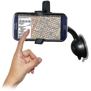 Amzer Car Mount & Case System for Samsung GALAXY S3 Neo GT-I9300I, Samsung GALAXY S III GT-I9300