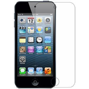 AMZER Kristal Clear Screen Protector for iPod Touch 5th Gen
