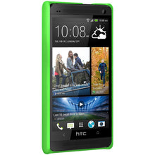 Load image into Gallery viewer, AMZER Snap On Case - Green for HTC One M7