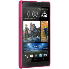 Load image into Gallery viewer, AMZER Snap On Case - Hot Pink for HTC One M7