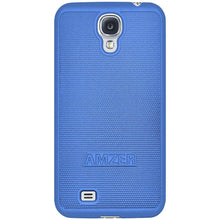 Load image into Gallery viewer, AMZER Snap On Case - Blue for Samsung GALAXY S4 GT-I9500