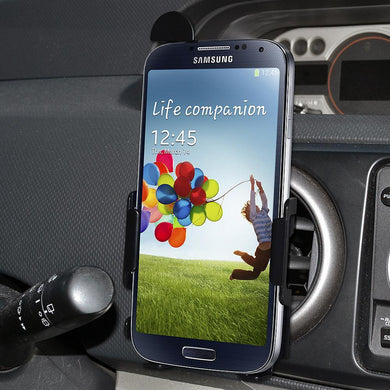 AMZER Swiveling Air Vent Mount for Samsung GALAXY S4 GT-I9500
