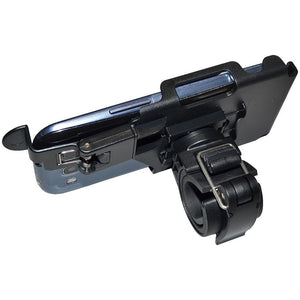 AMZER Bicycle Handlebar Mount for Kyocera Hydro View C6742