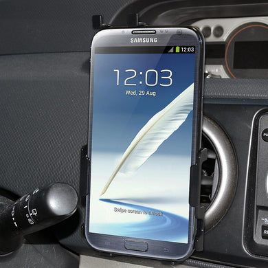 AMZER Swiveling Air Vent Mount for Samsung Galaxy Note II