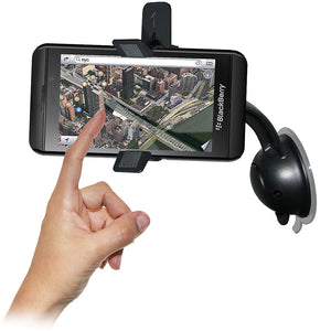 AMZER Car Mount & Case System
