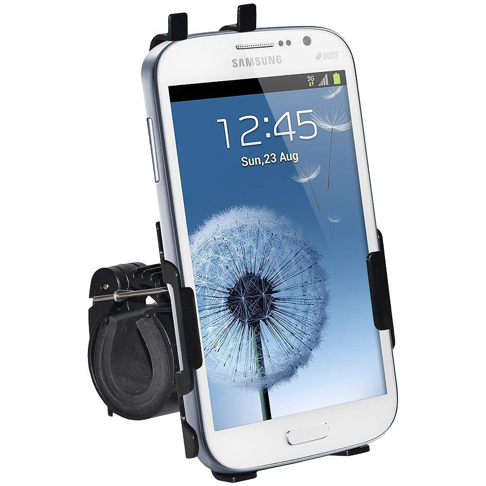 AMZER  Bicycle Handlebar Mount for Samsung GALAXY Grand Duos