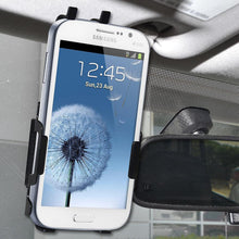 Load image into Gallery viewer, AMZER Anywhere Magnetic Vehicle Mount for Samsung GALAXY Grand Duos