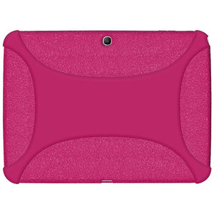 AMZER Silicone Skin Jelly Case for Samsung Galaxy Tab 3 10.1 K-12 Education