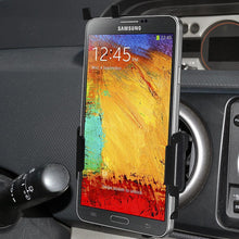 Load image into Gallery viewer, AMZER Swiveling Air Vent Mount for Samsung GALAXY Note 3