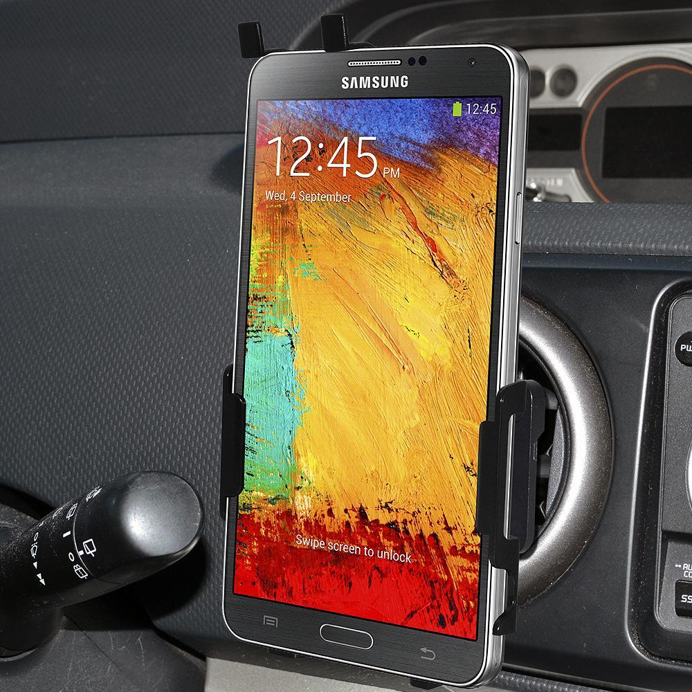AMZER Swiveling Air Vent Mount for Samsung GALAXY Note 3
