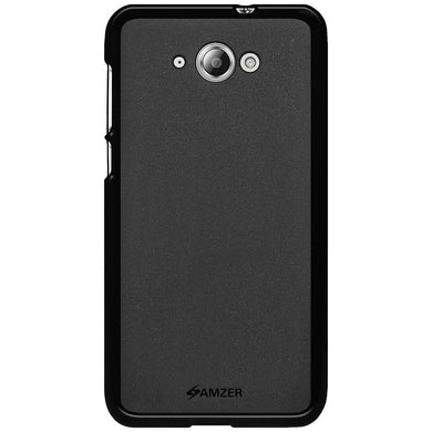 AMZER Pudding TPU Case - Black for Lenovo S930