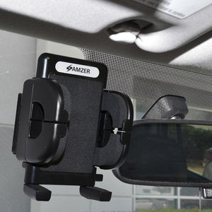 Amzer Universal Anywhere Magnetic Vehicle Mount