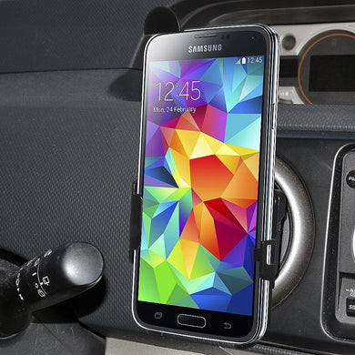 AMZER Swiveling Air Vent Mount for Samsung Galaxy S5
