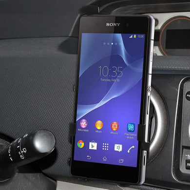 AMZER Swiveling Air Vent Mount for Sony Xperia Z2