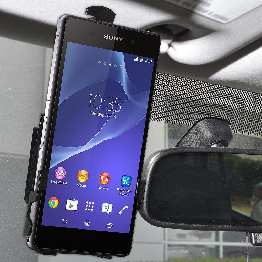 AMZER Anywhere Magnetic Vehicle Mount for Sony Xperia Z2