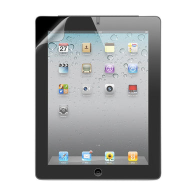 AMZER ShatterProof Screen Protector - Front Coverage for Apple iPad 4 with Retina Display