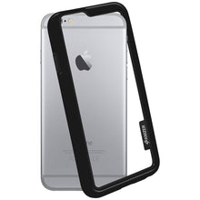 Load image into Gallery viewer, AMZER Border Shockproof Bumper Case for iPhone 6s