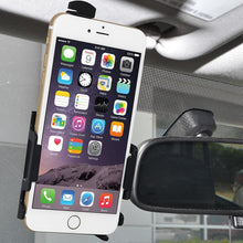 Load image into Gallery viewer, AMZER Anywhere Magnetic Vehicle Mount for iPhone 6
