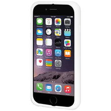Load image into Gallery viewer, AMZER Silicone Skin Jelly Case for iPhone 6 Plus - Solid White