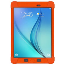 Load image into Gallery viewer, AMZER Shockproof Rugged Silicone Skin Jelly Case for Samsung Galaxy Tab A 8.0