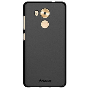 AMZER Ultra Thin Pudding Soft TPU Skin Case for Huawei Mate 8 - Black