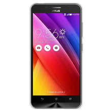 Load image into Gallery viewer, AMZER Pudding TPU Case - Clear for Asus Zenfone Max ZC550KL