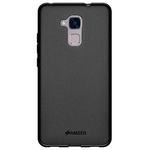 AMZER Pudding TPU Case - Black for Huawei Honor 5C