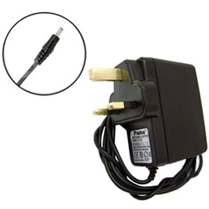 Mains UK travel 3 pin charger