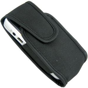 Amzer Canvas Case for BlackBerry 7130e, BlackBerry 7130g, BlackBerry 7130v