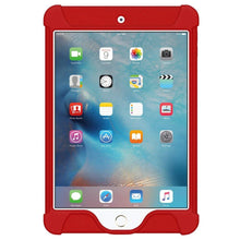 Load image into Gallery viewer, Amzer Silicone Skin Jelly Case - Red for Apple iPad mini