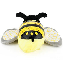 Load image into Gallery viewer, Cute Bee Design Babysbreath Sleep Projector Children Turtle Lamp Toys LED Colorful Night Light