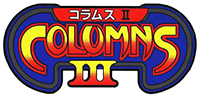 colums retro game